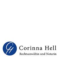 Corinna Hell
